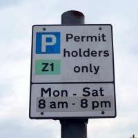 Council scraps free parking permits