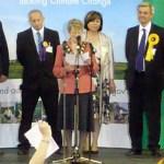declaration election 2010 eastleigh