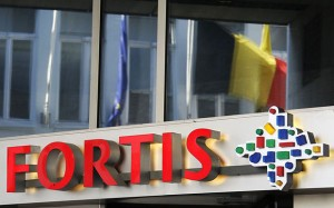 Fortis Logo Eastleigh