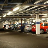 Free evening parking in Swan Centre