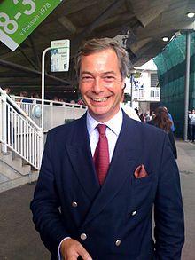 220px Nigel Farage