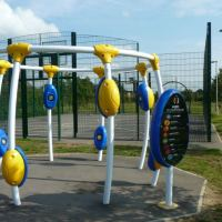 Boorley Park to get new play area next month