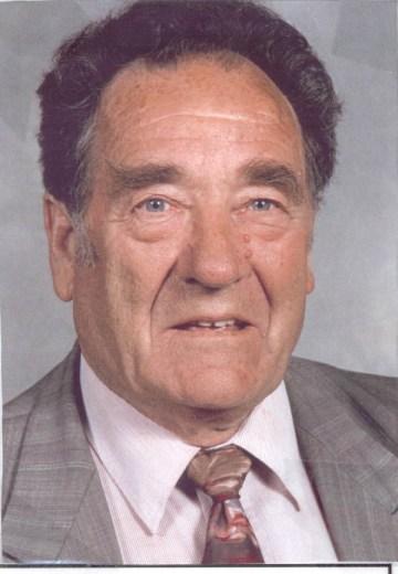 Bill Luffman