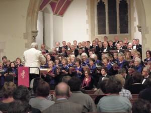 Botley Choral Society