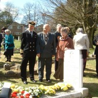 Heroic rescuers of Titanic survivors remembered