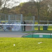 Man seriously injured in Fleming Park assault