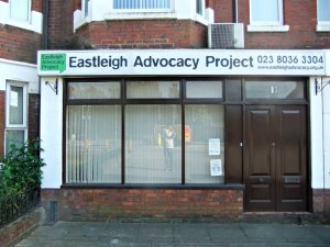 Eastleigh Advocacy Project