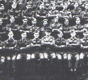 Captain Tommy Green Home Guard 1939-1945