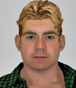 Chandler's Ford robbery e-fit