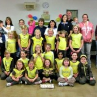 Bishopstoke Brownies reach 30!