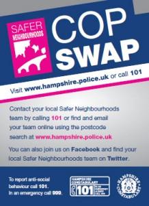 CopSwap