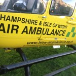 Hampshire Air Ambulance