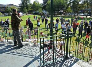 matthew myatt park protest
