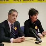 Nigel Farage_Diana James