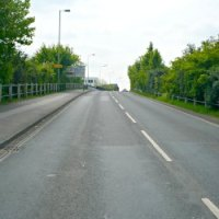 Bishopstoke Bridge closed again