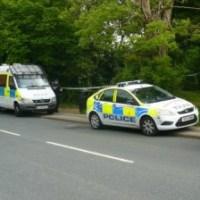 Update: Body found on local footpath