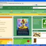 EBC website
