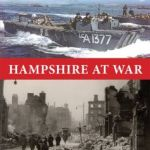 Hampshire at war FRONT