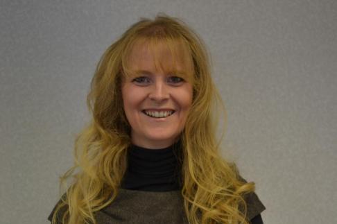 Sarah King CFO Eastleigh