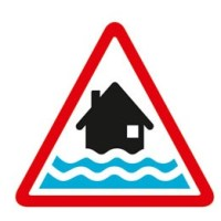 Eastleigh back on flood alert