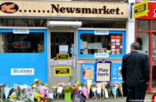 Newsmarket High Street