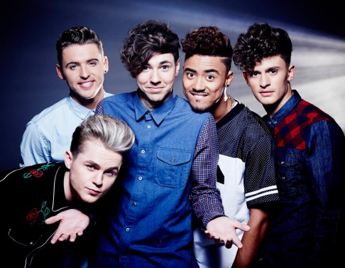 Kingsland Road, X-Factor