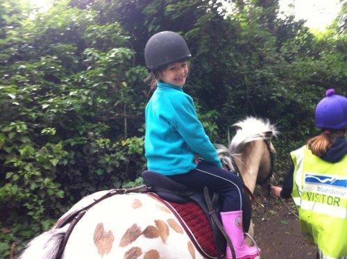 The Short Break scheme funds recreational activities for disabled children