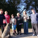 Save Stoneham Park