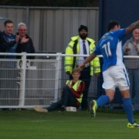 Eastleigh set for big FA Cup clash