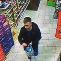 Police seek witness to Hedge End attack