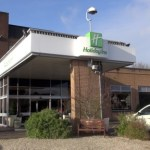 Holiday Inn, Eastleigh