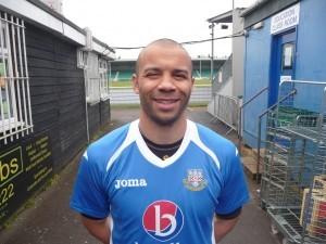 Veteran striker Deon Burton signs for Eastleigh