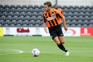 New signing: Barnet winger Lee Cook joins Eastleigh