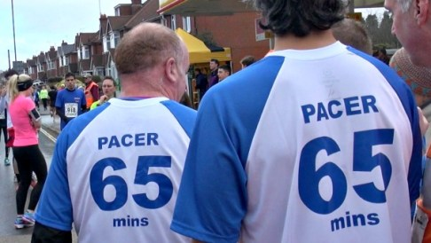 Pace makers a new addition -