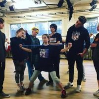 Youth theatre set to wow The Point