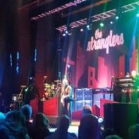 Review: The Stranglers at Southampton's Guildhall