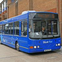 Local bus services to be suspended or reduced