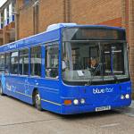 Bluestar bus station.135