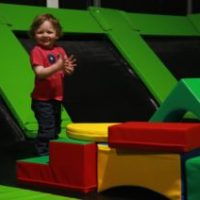 Trampoline park launches sessions for pre-schoolers