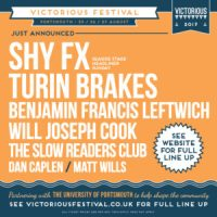 Victorious Festival announces final wave of acts
