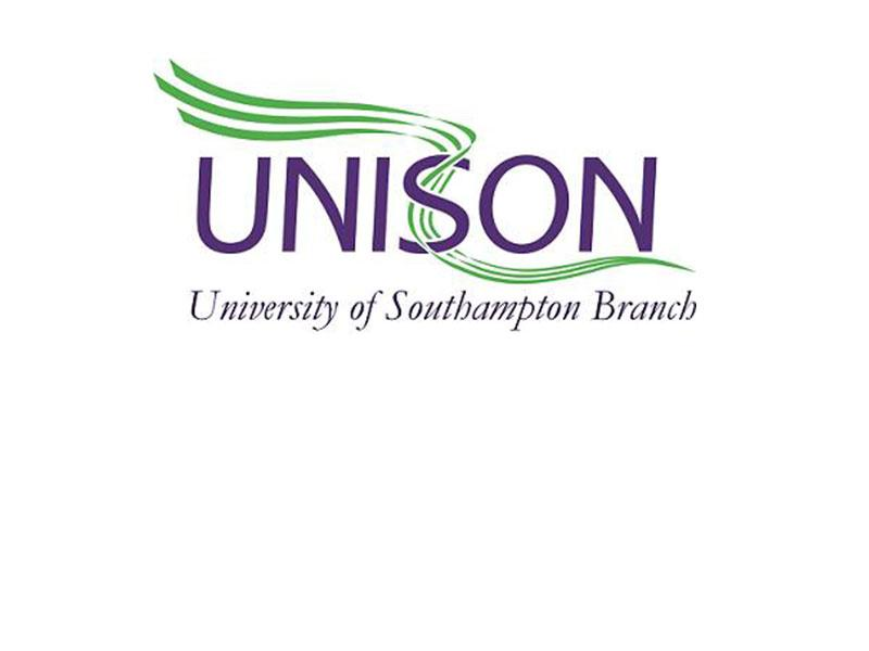 Southampton University workers to take strike action