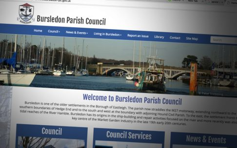 Bursledon Parish Council