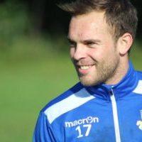 Ross Stearn leaves Eastleigh