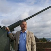 Eastleigh Council's links to arms exports