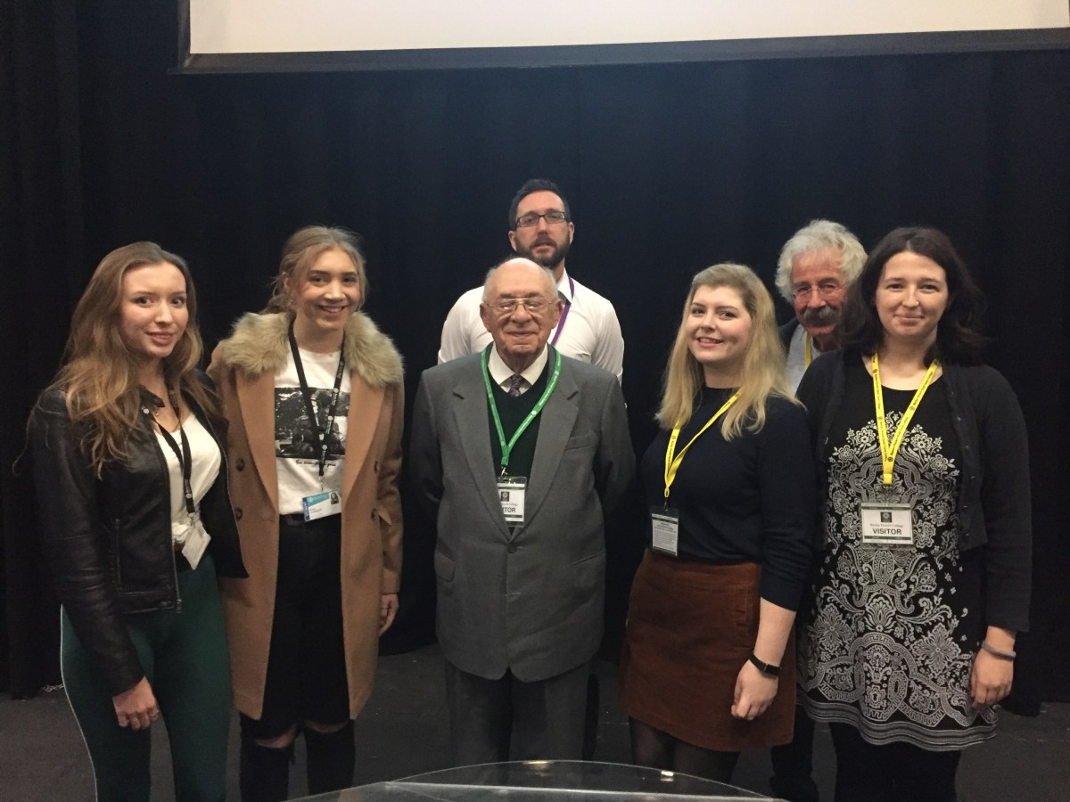 Barton Peveril Remember the Holocaust