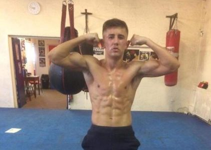 Eastleigh aims for knockout in next fight