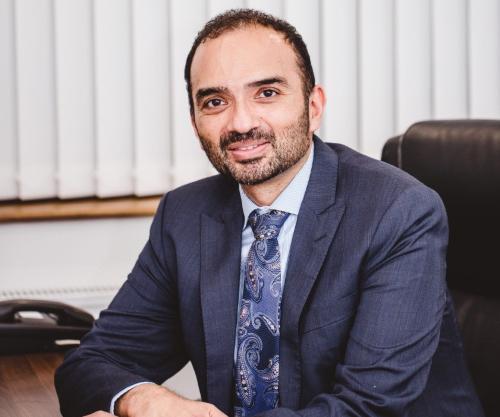 Amir Qureshi