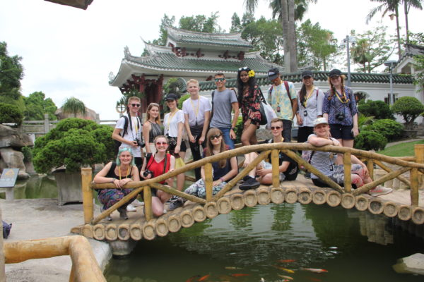 China Trip 1