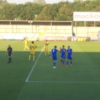 Eastleigh beat Oxford United 3-0 at home in pre-season friendly