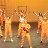 Barton Peveril Perform Legally Blonde at The Berry